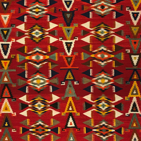 Weavings, Allan Houser, Gustave Baumann, Awa Tsireh, Horace Iule, and More