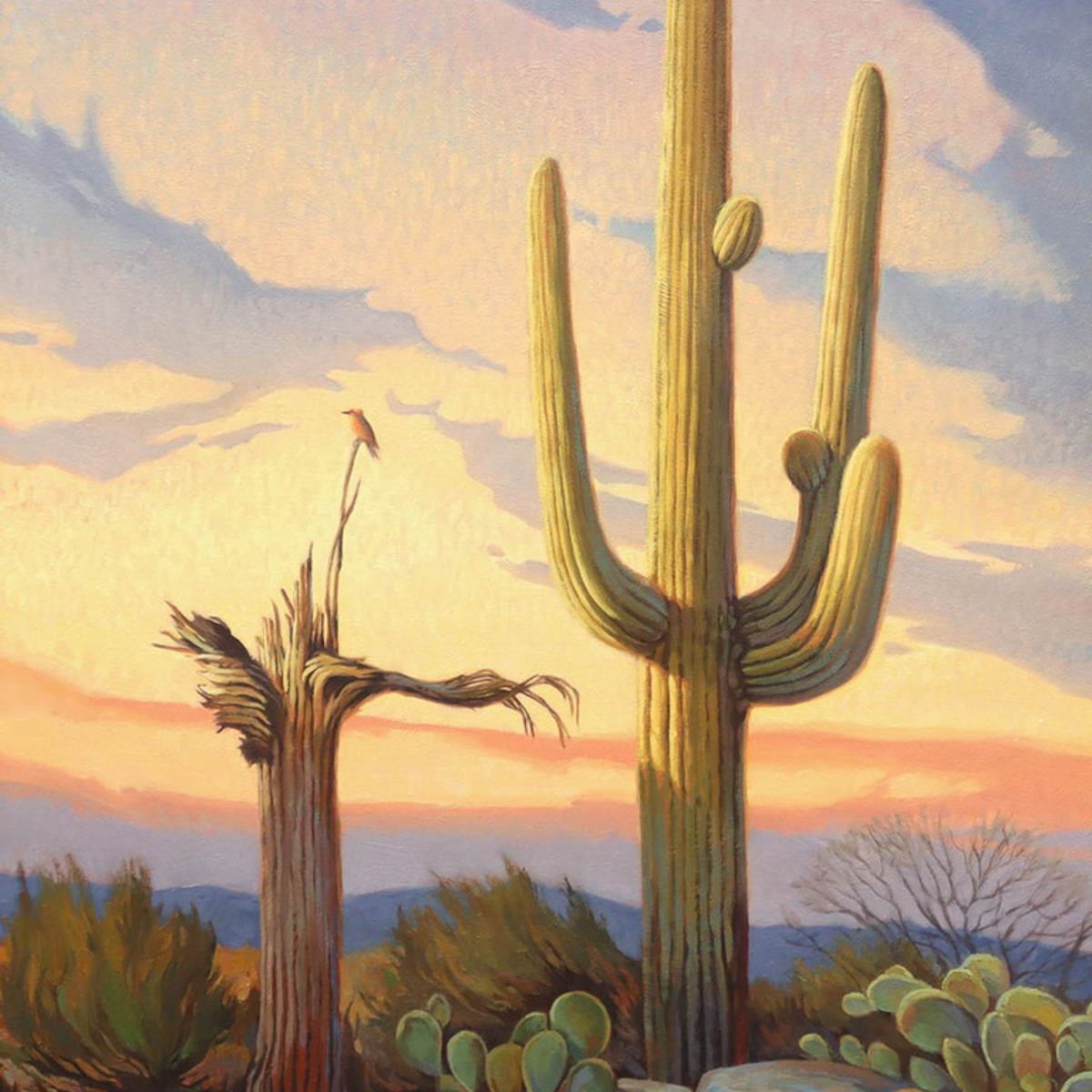 August 27, 2021 New Paintings and Sculpture - Lisa Danielle, Josh Gibson, Veryl Goodnight, David Meikle, Greg Newbold, Victoria Roberts, and Mark Rossi