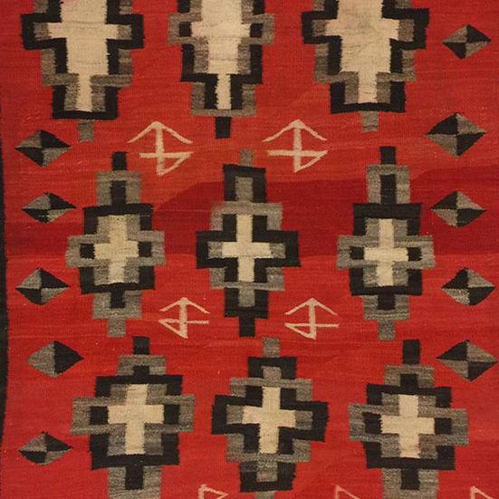 September 22, 2021 Edison Cummings, Dan Simplicio, Calvin Begay, Hopi Kachinas, Maria Martinez, Rose Gonzales, Navajo Weavings, Beadwork, and More