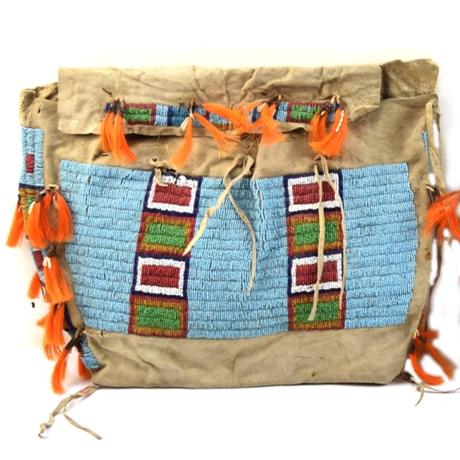 AZ Collection - Beadwork, Kachinas, Weavings