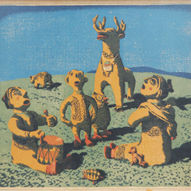 Baumann, Gustave 1881-1971