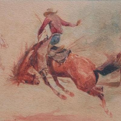 Borein, Edward 1872-1945