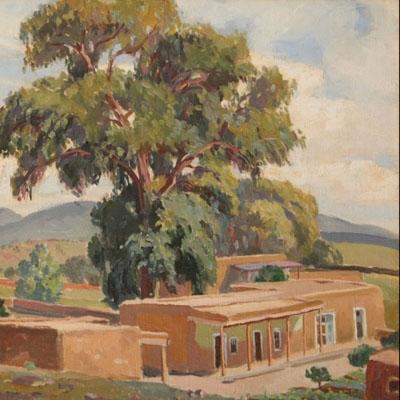 Botke, Cornelius 1887-1954 (also spelled Cornelis)