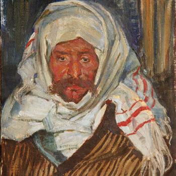 Cassidy, Gerald 1879-1934