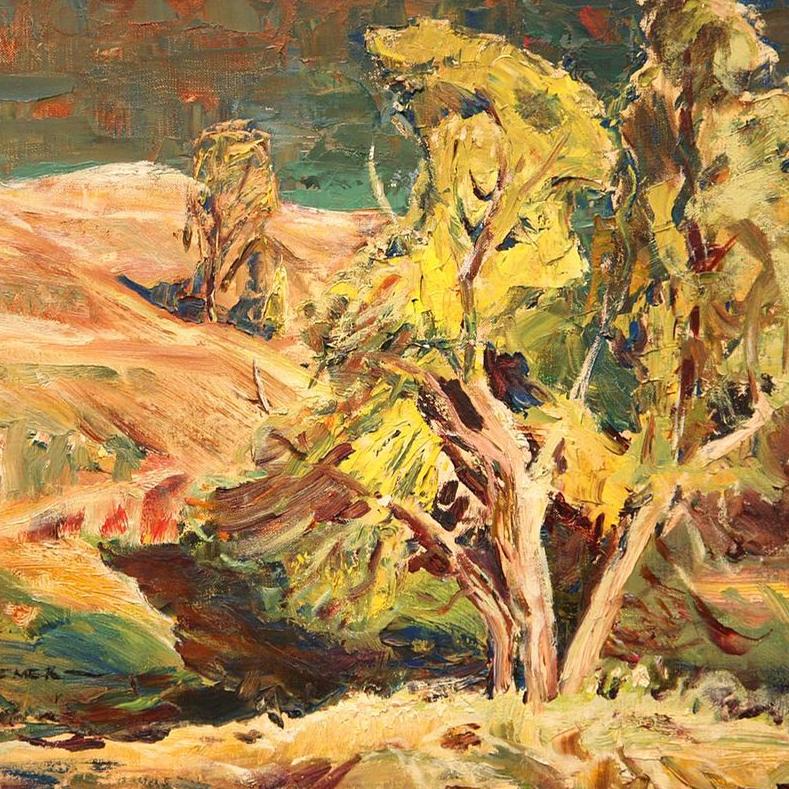 Hosmer, Laurence (1895-1984)