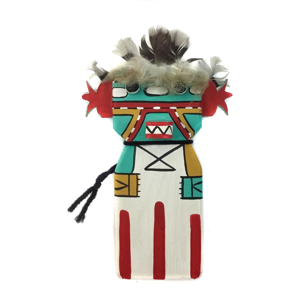 DISCOUNT SPECIAL - Layne Cradle Kachina Collection
