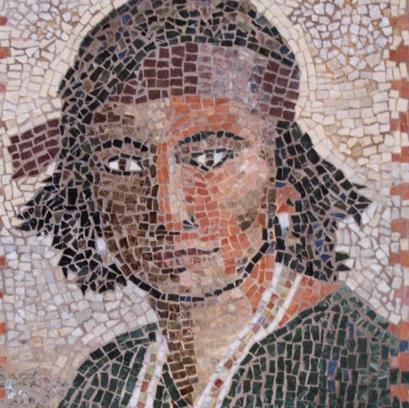 Mosaics by Anne Ziemienski