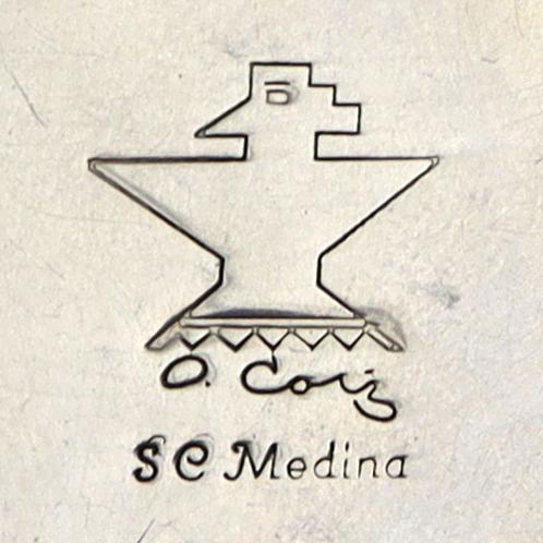 Coriz, O and S. C. Medina