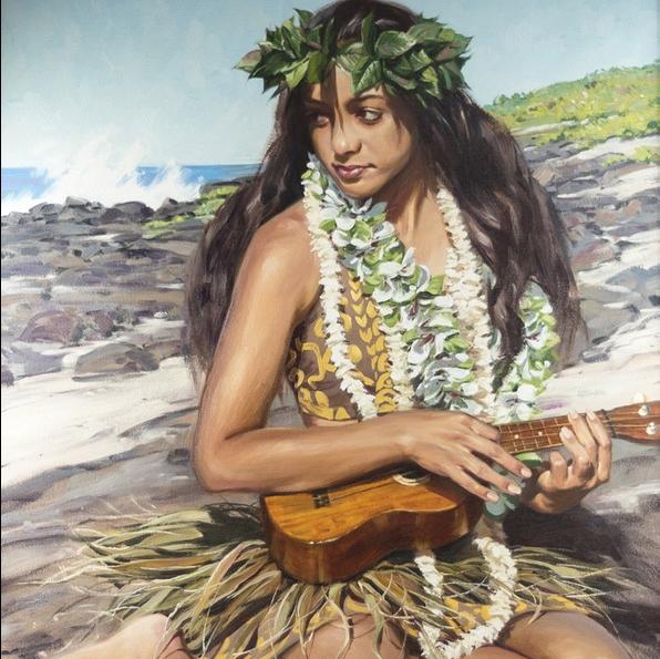 Art of Hawaii