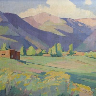 Paap, Hans 1890-1967