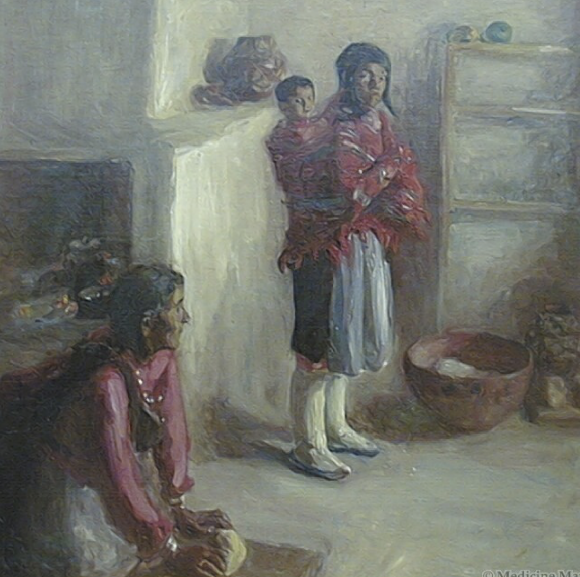 Cleaver, Alice 1878-1944