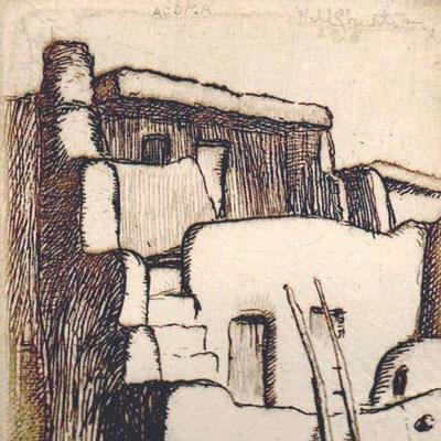 Shuster, Will 1893-1969