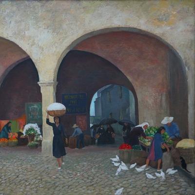 Tait, Agnes G. 1894-1981