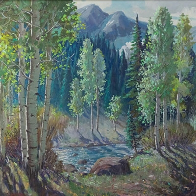 Turner, Ben 1912-1966