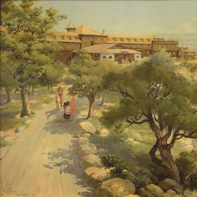 Akin, Louis 1868-1913
