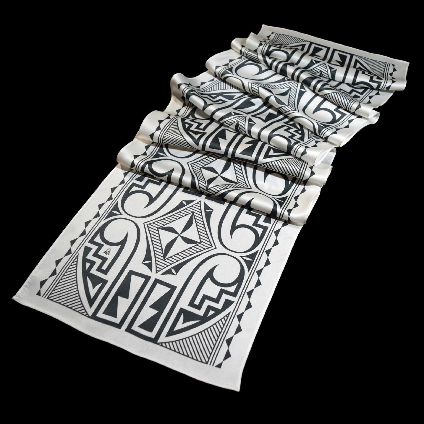 ACONAV Designs - Loren (Acoma Pueblo) and Valentina (Navajo) Aragon