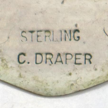 Draper, C.