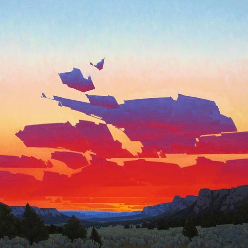 Stephen C. Datz - Canyons, Buttes, & Beyond