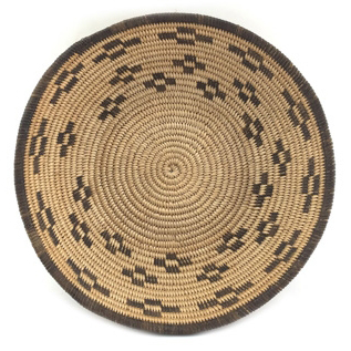 Chemehuevi Baskets