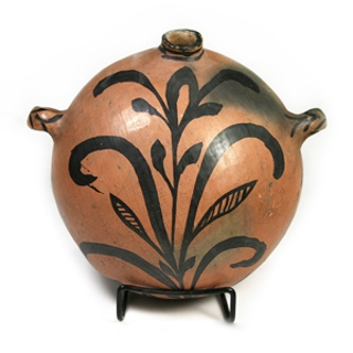 Tesuque Pottery