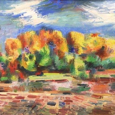 Dasburg, Andrew M. 1887-1979