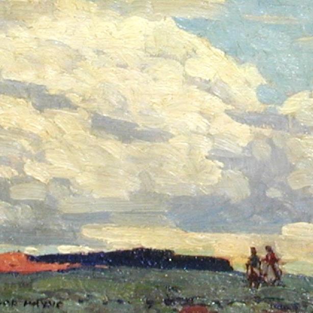 Payne, Edgar 1883-1947