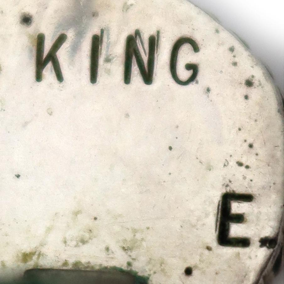 King, E.