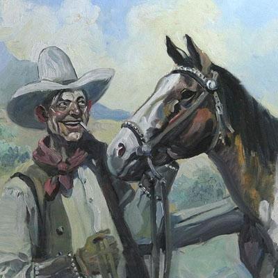 Gregg, Paul 1876-1949