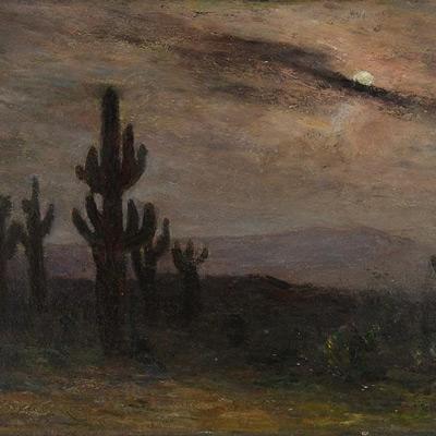 Groll, Albert Lorey 1866-1952