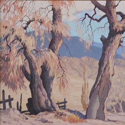 Hall, Arthur W. 1889-1981