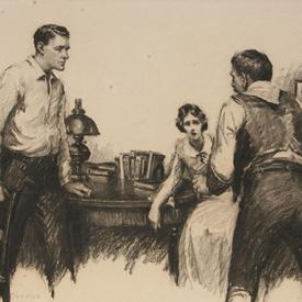 Koerner, W. H. D. 1878-1938