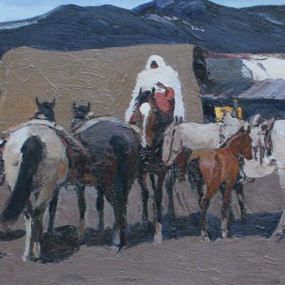 Black, Laverne Nelson 1887-1938