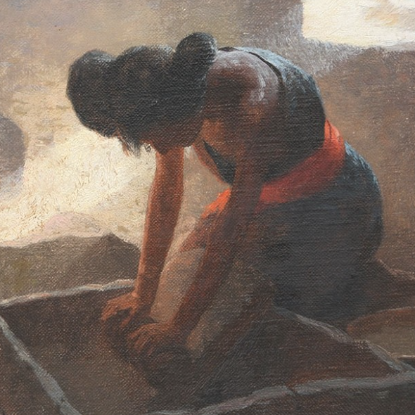 Leigh, W. R. 1866-1957