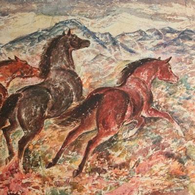 McAfee, Ila Mae 1897-1995