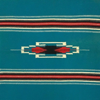 New Mexican / Mexican Weavings & Saltillos