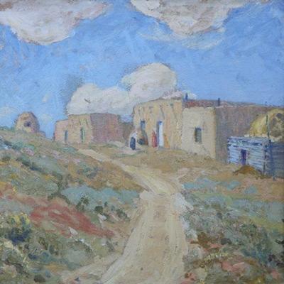 Parsons, Sheldon 1866-1943