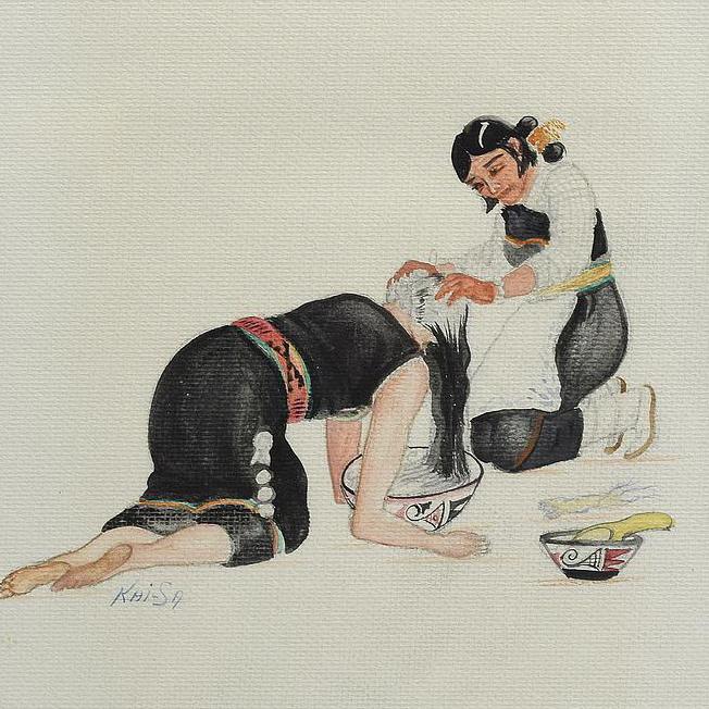 Kai-Sa (Percy Sandy) (1918-1974)