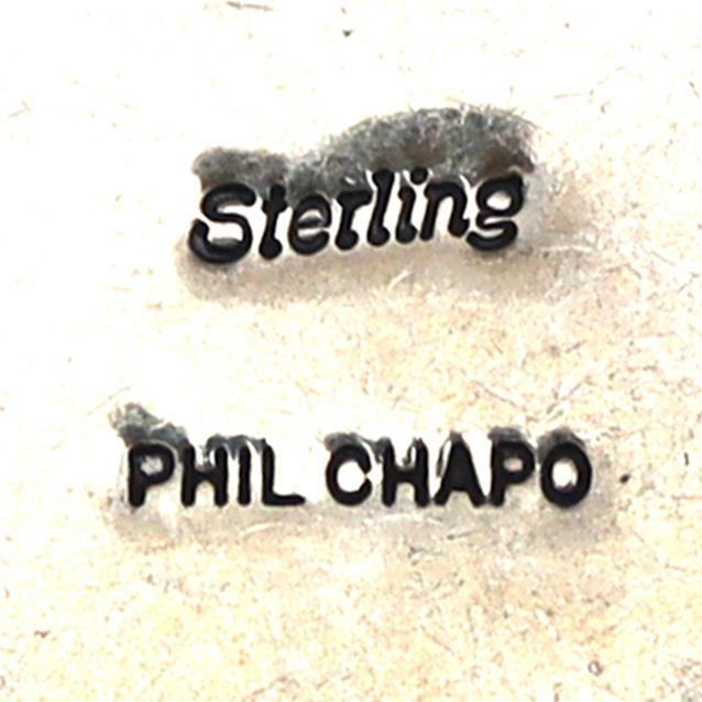 Chapo, Phil