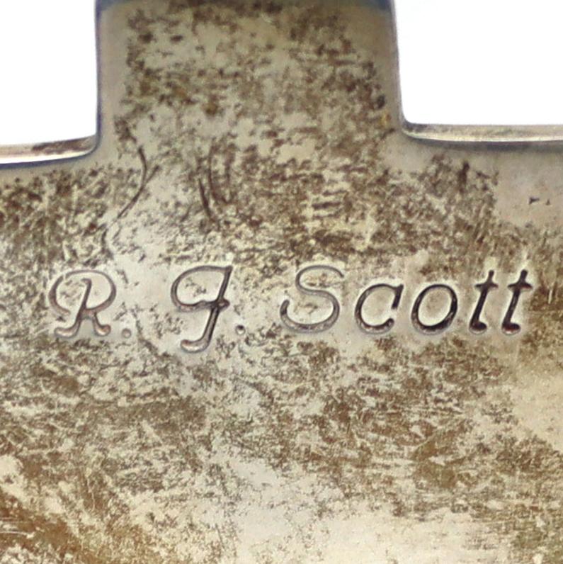 Scott, Ray J.
