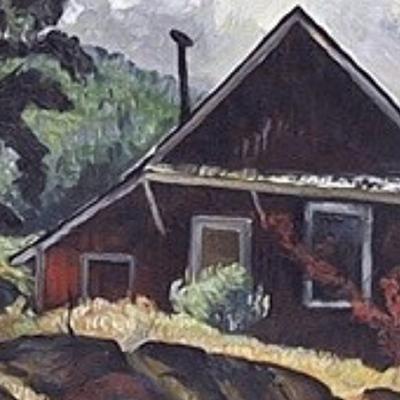 Surendorf, Charles 1906-1979