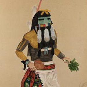 Talawepi, Paul (1920-2008)