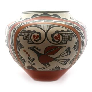 Zia Pottery