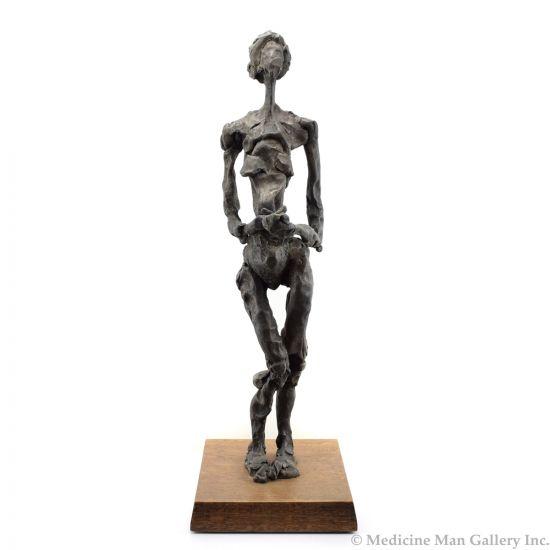 Curt Brill - Standing Diana II - 1/5