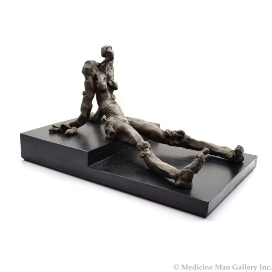 Curt Brill - Relaxed Figure - AP/5