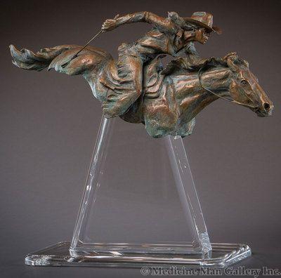 Deborah Copenhaver-Fellows - Chasing the Dream