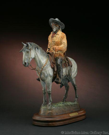 Susan Kliewer - Buffalo Bill