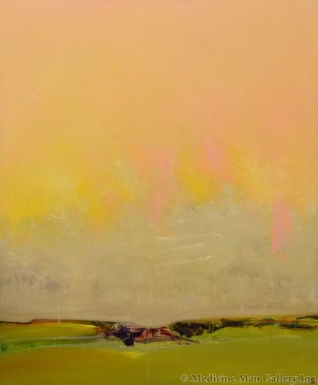 Mark Bowles - Passing Storm