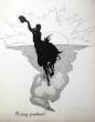 Maynard Dixon (1875-1946) - Outlines of the West: So Long, Pardner!