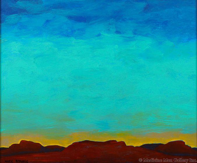 Mark Bowles - Morning Light (PLV90275-0117-002)