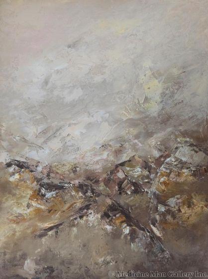 Lynette Jennings - Last Snow